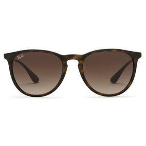 Ray Ban Erika Sunglasses - tortoise brown